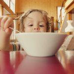 Obesità infantile prevenzione
