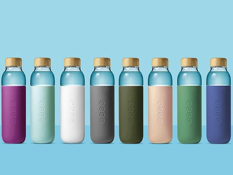 Soma acqua più costosa al mondo