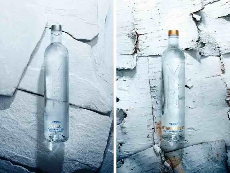 Veen acqua più costosa al mondo