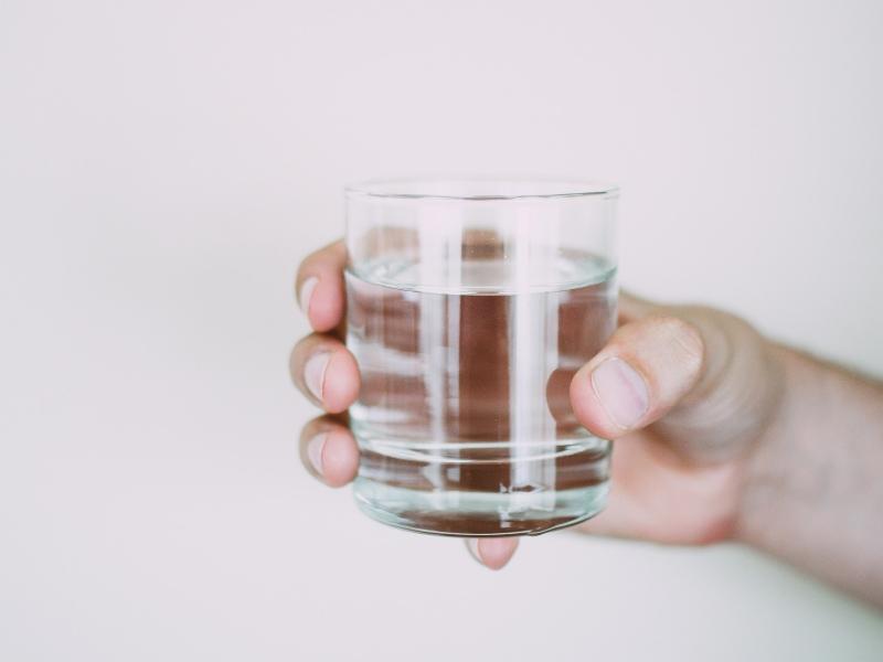 Acqua per i reni San Benedetto va bene?