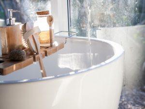 Idroterapia e benefici della temperatura dell'acqua