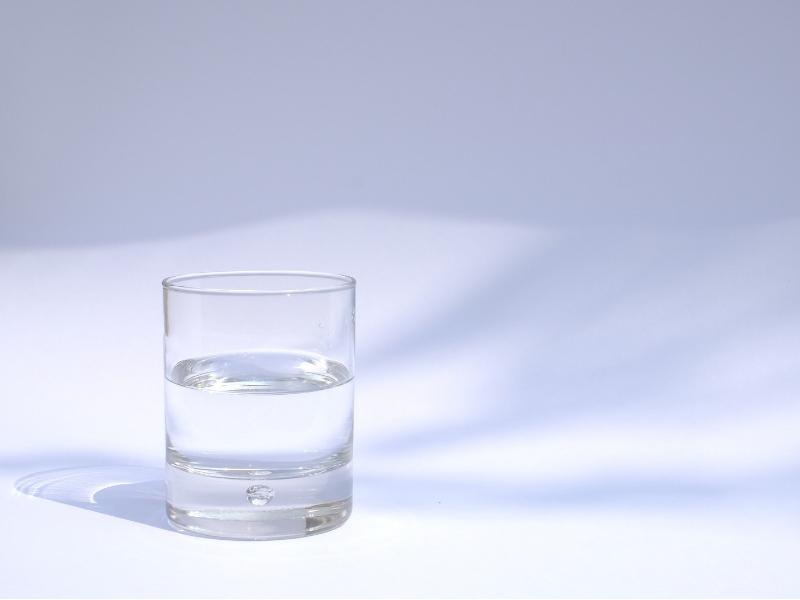 Quando bere acqua