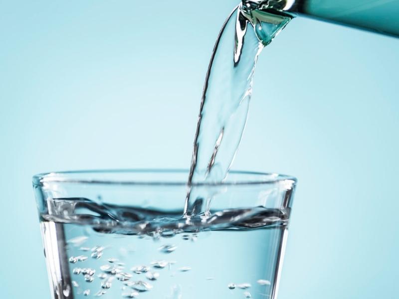 acqua clorurata