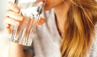 acqua oligominerale significato