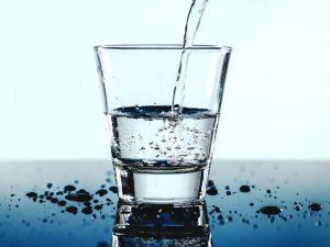 Diuresi e acqua da bere