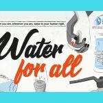Giornata Mondiale dell'Acqua 2019