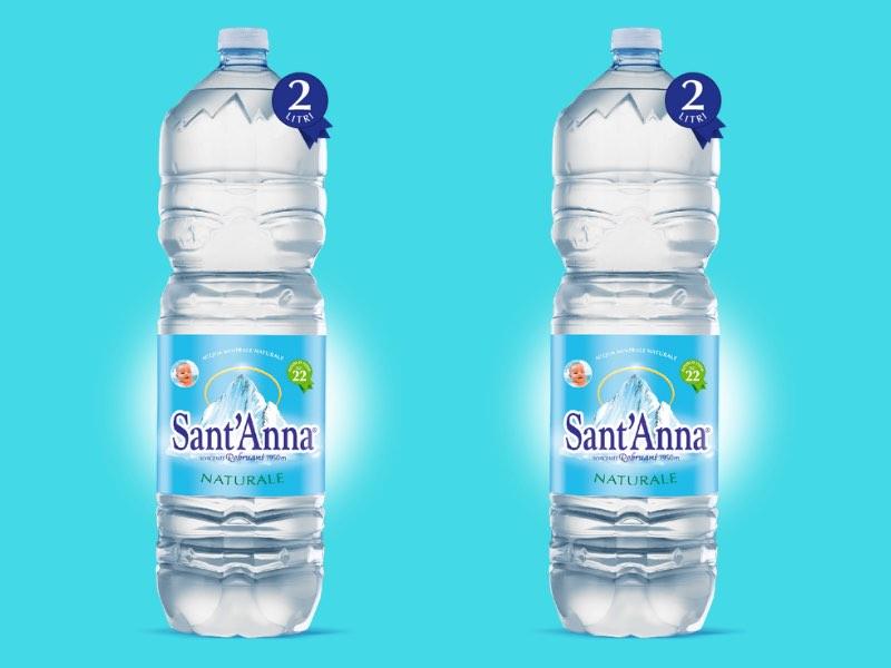 Acqua Sant'Anna e ipertensione arteriosa