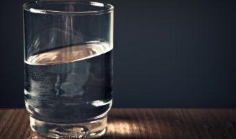 Acqua a basso residuo fisso per calcoli